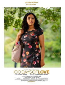 100-days-of-love-nithya-menon