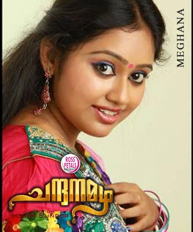 Meghana Vincent As Amrutha Shalu Kurian As Varsha Roopasree As Urmila Desai Subramani As Arjun Pratheesh As Abhishek
