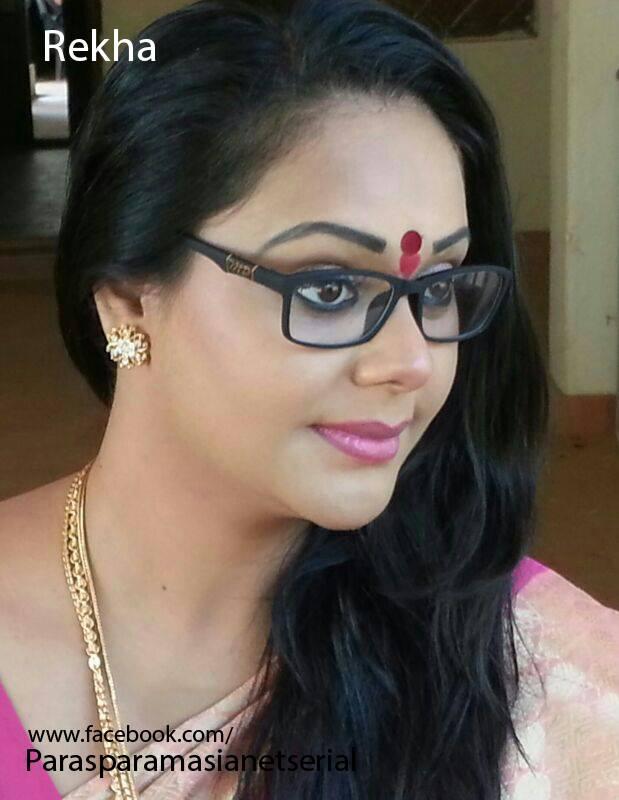 Actress Rekha ratheesh3