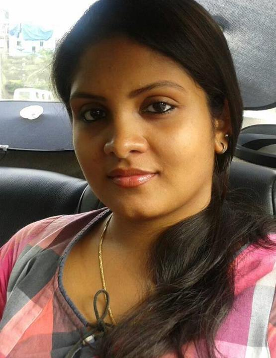 Parasparam-Serial-Actress-Gayathri-Arun – Kerala Channel