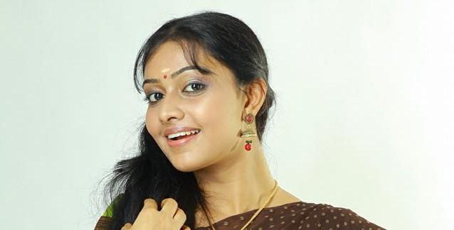 Deivamagal serial sujatha saree removing uncut hd - 4 6