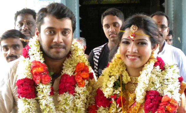 Bala And Amrutha Suresh To Divorce Confirms Denies