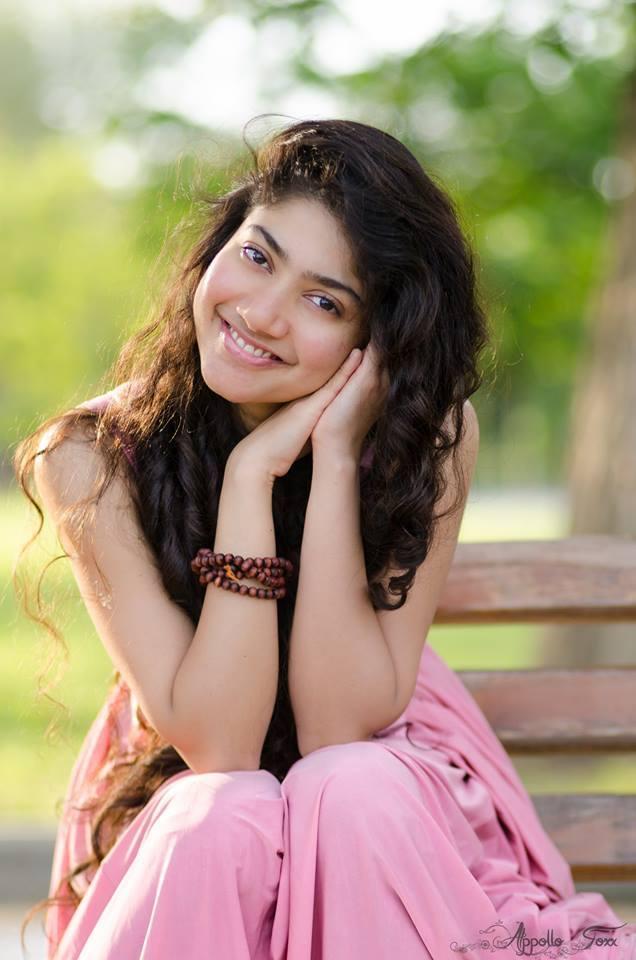 Sai Pallavi New Look2