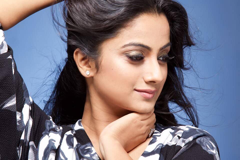 Namitha Pramod1
