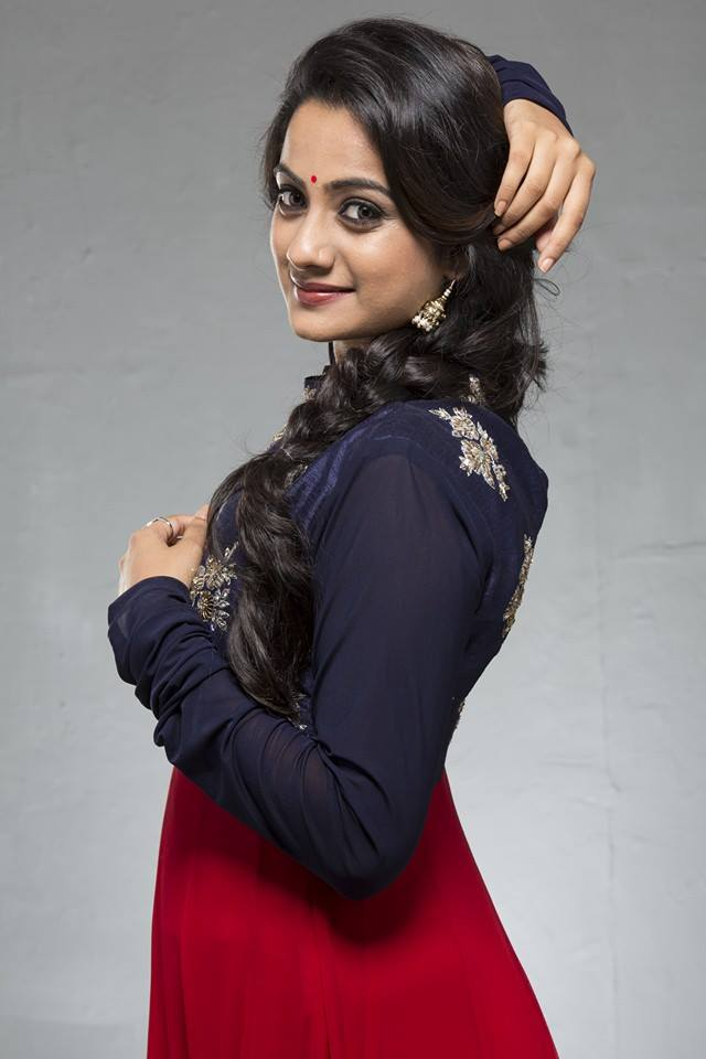 Namitha Pramod4