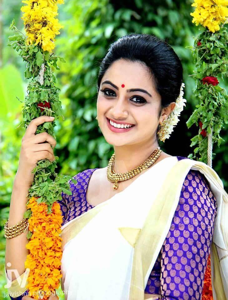 Namitha Pramod5
