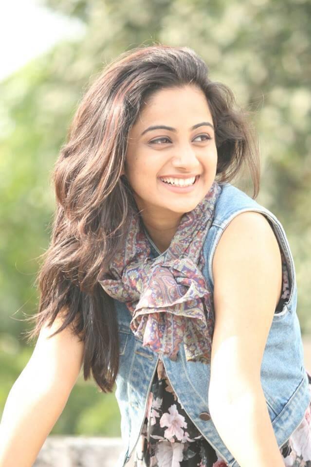 Namitha Pramod6