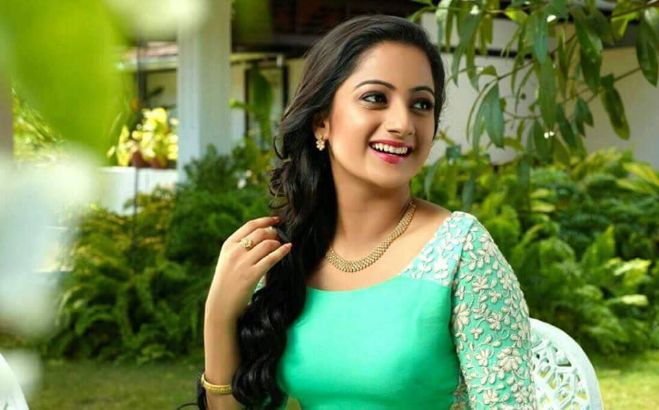 Namitha Pramod – South Indian Actress Images, Biography And Details |  Kerala Channel
