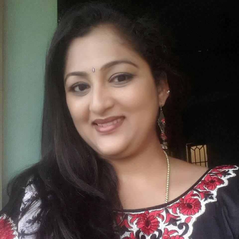 Rekha-krishnappa-serial-actress5 – Kerala Channel