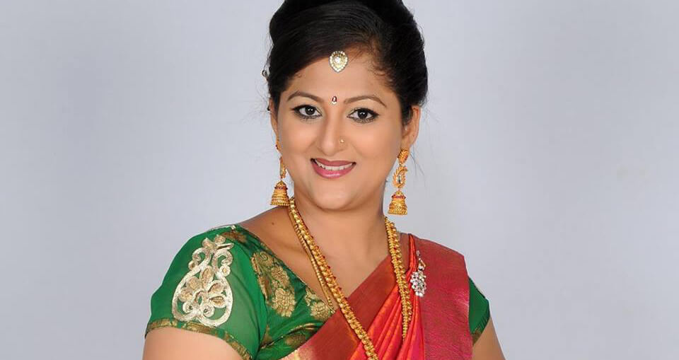serial actress kerala channel