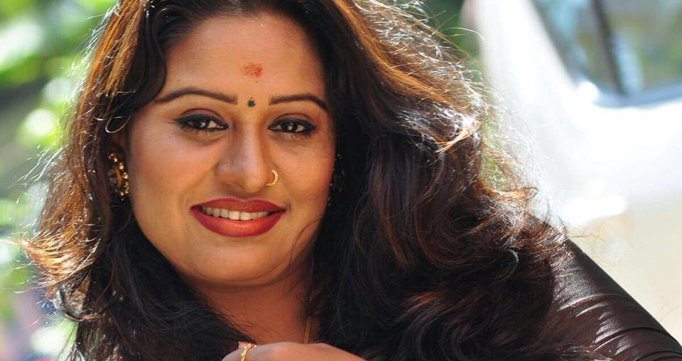 Beena Antony The Most Sought After Serial Actress In Malayalam Biography Images And Details