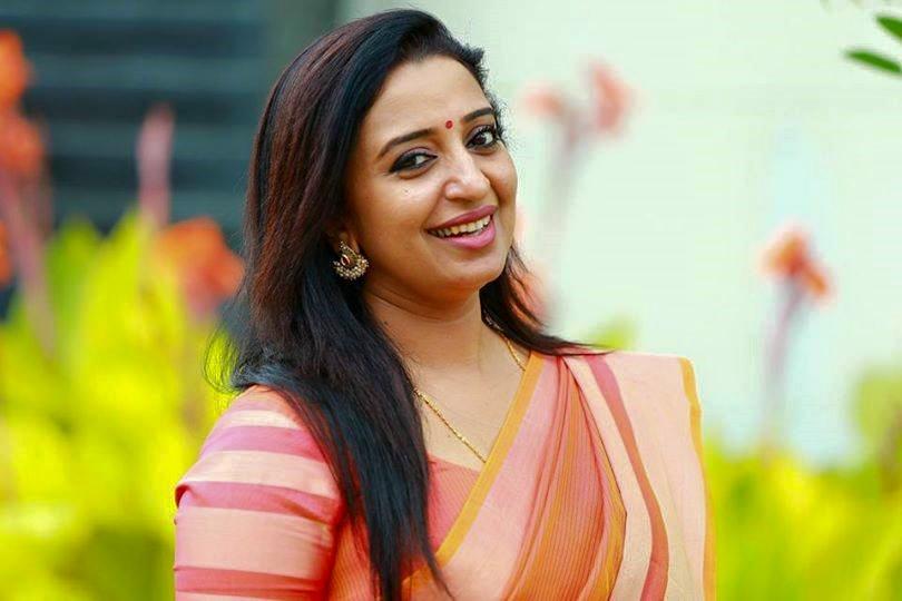 Sona Nair  Malayalam Film And Serial Actress Biography