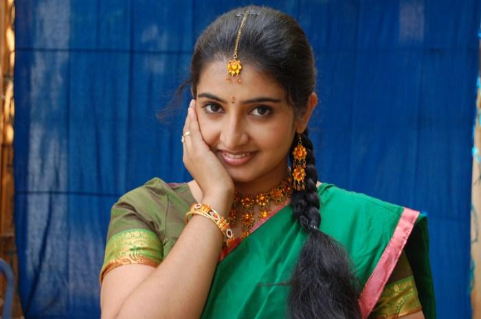 Tamil And Malayalam Serial Actress Photos
