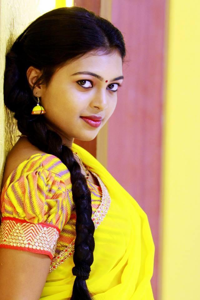 malayalam serial actress and TV actress Latest HD Photos