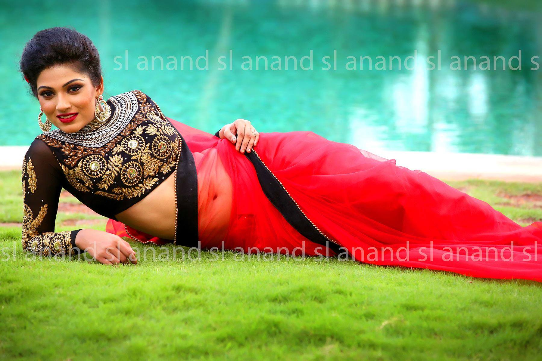 Avanthika Mohan Serial Actress Photos5  Kerala Channel-6354
