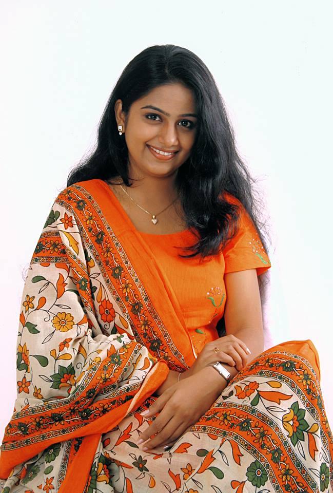 hot Malayalam serial actress