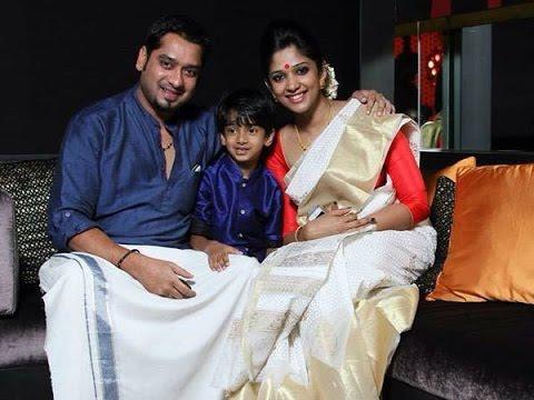 nyla usha husband and family