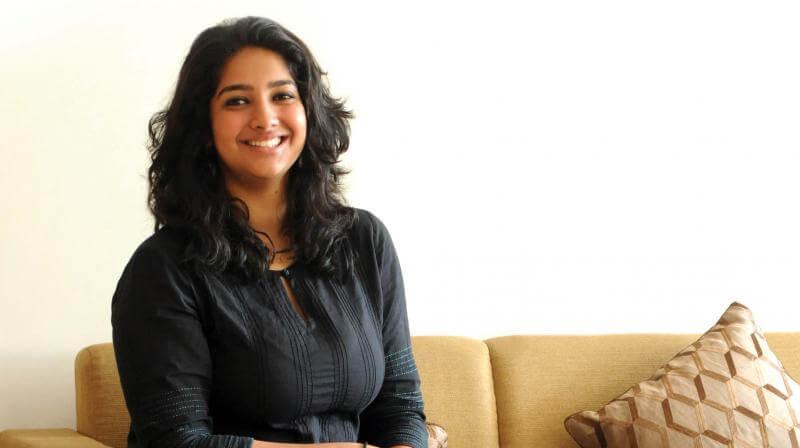 karthika muraleedharan cia actress