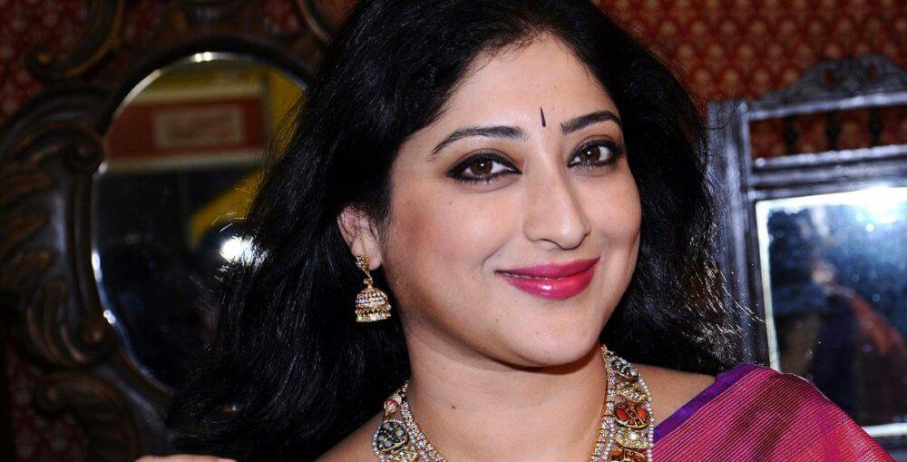 Lakshmi Gopalaswami: Lakshmi Gopalaswamy South Indian Actress, Images And