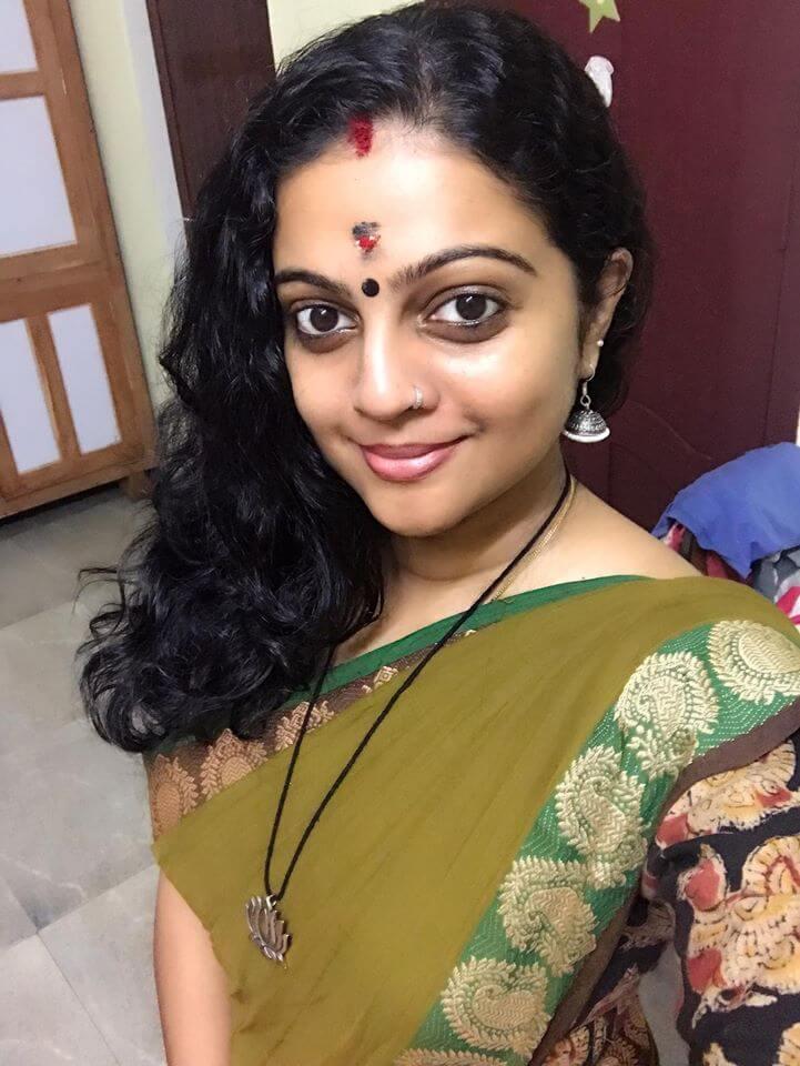 anchor aswathi sreekanth – Kerala Channel