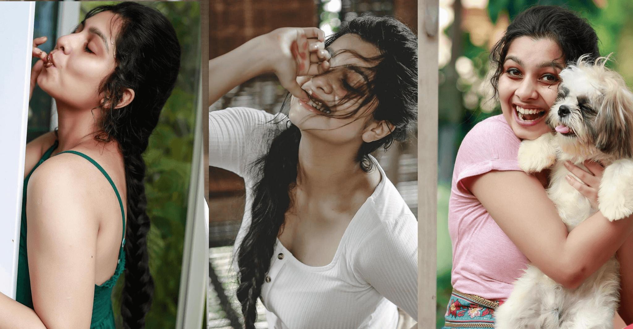 Actress Niranjana Anoop Latest Photoshoot 2020 | Kerala Channel